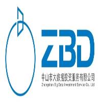 中山市大数据投资服务有限公司